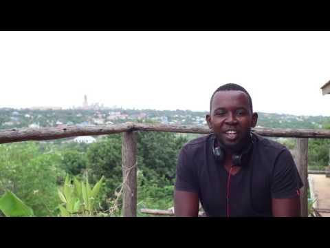 Art In Tanzania, Meet the Staff Jerry