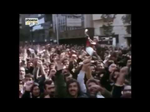 1979 - Die Islamische Revolution im Iran