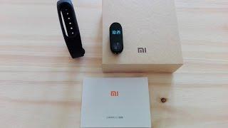 Xiaomi Mi Band 2 Unboxing y Primeras Impresiones