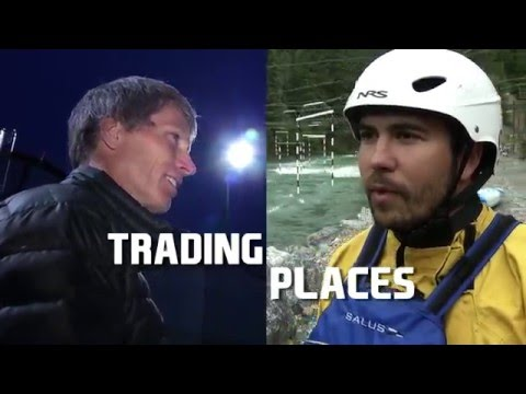 TRADING PLACES Documentary
