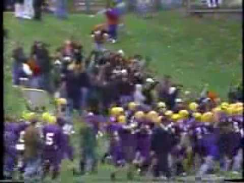 Monmouth College v Knox College 1997 (2nd Half)