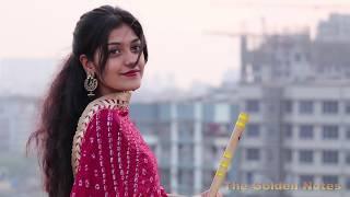 Lag Ja Gale- Palak Jain-The Golden Notes- Flute