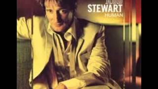Rod Stewart - Charlie Parker Loves Me