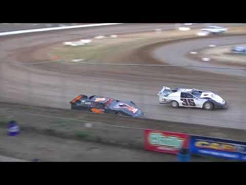 8 23 14 Cottage Grove Speedway Late Models Dash, Heats, Main