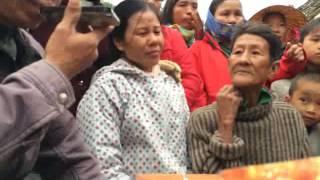 Tìm lại được người con gái bị bán sang Trung Quốc sau hơn 20 năm.