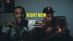 Setitoff83 & Cocaine Mali - Right Now (Official Music Video)