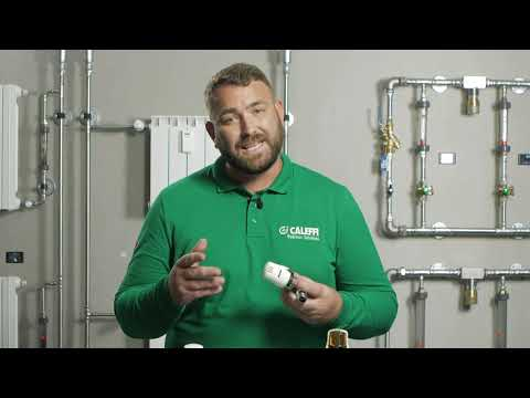 Thermostatic Control Head: The Easiest Way To Control Your Comfort