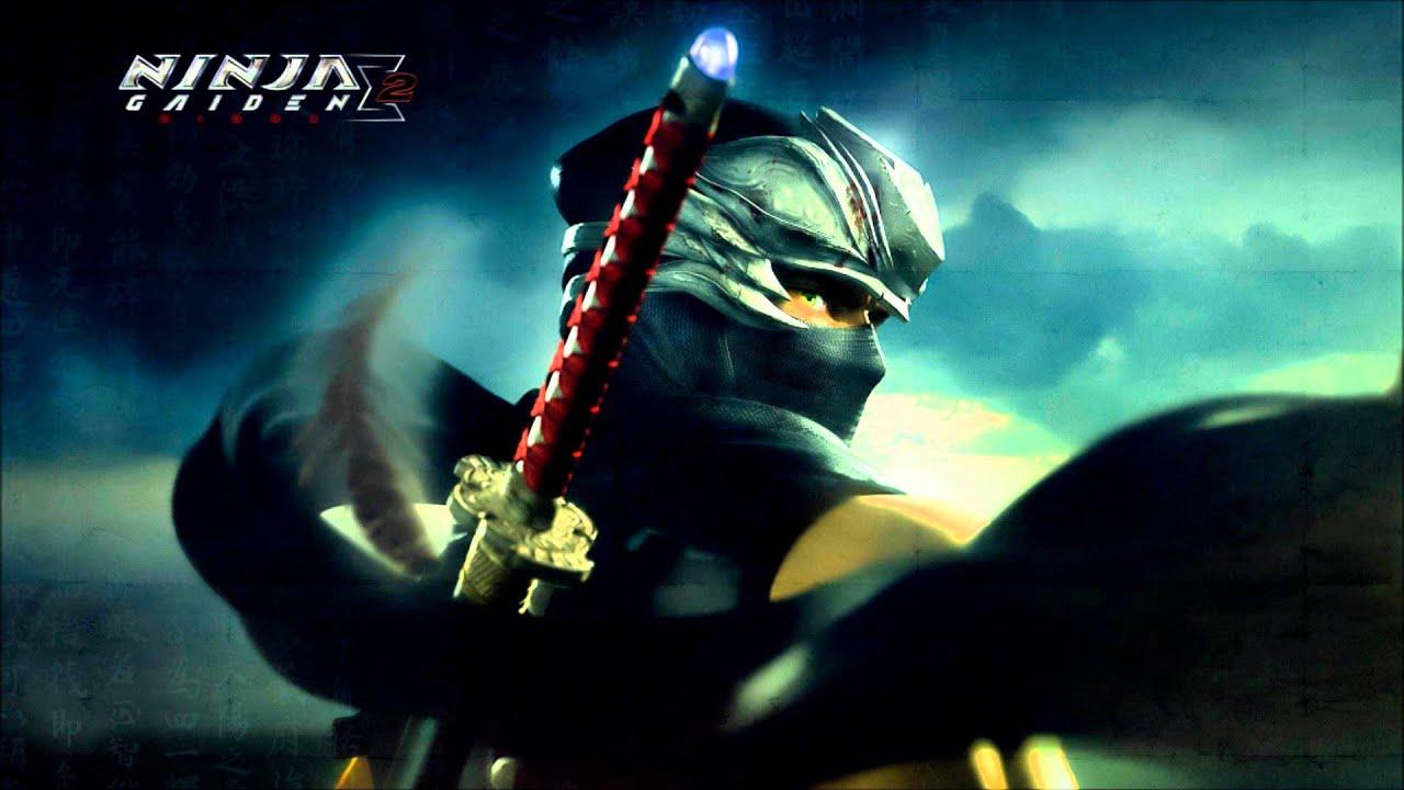 Zen Pinball - Ninja Gaiden Sigma 2 Theme