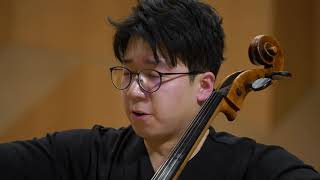 Artsylvia Chamber Music Audition 2020_Schubert, String Quartet No.14_2nd mov.(Baum Quartet)