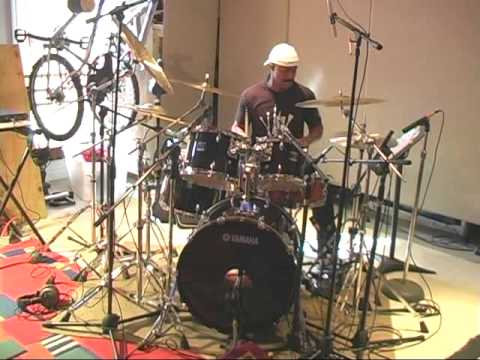 "Sonny Emory - Papamichael World Group Session "" CHUBATA"""