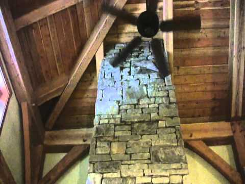 Rumford Fireplace Youtube