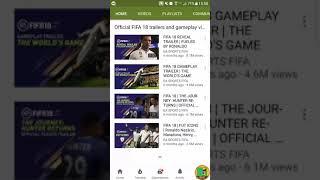 Daily shoutouts ep461 EA SPORTS FIFA january 4th 2018