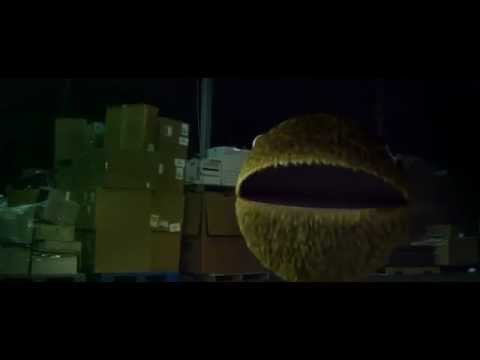 PAC-MAN (Live Action )