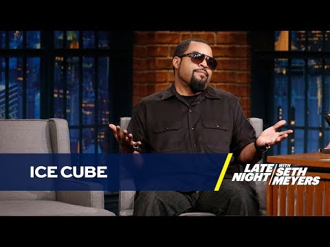 "Ice Cube Doesn't Regret ""No Vaseline"" Diss 25 Years After Death Certificate"