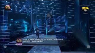 Surat Cinta Untuk Starla Virgoun Anugerah Planet Muzik 2017 APM Singapura