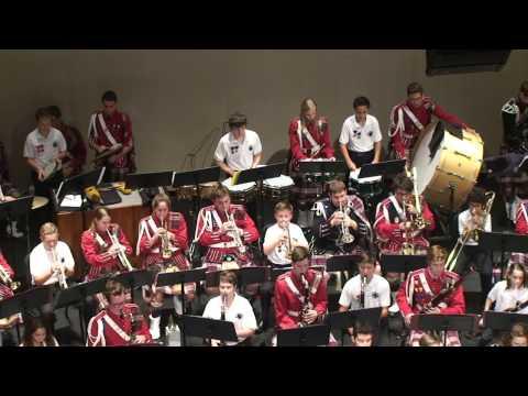 RHS Kiltie Fall Concert 2016 Sarasota Middle School Advanced Band & Kiltie Wind Ensemble