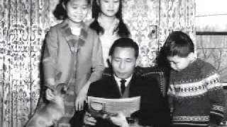 Cover images 1966년 박정희 대통령 주요 동정(01/09)