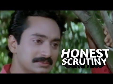 HONEST SCRUTINY: KAIYETHUM DOORATH (2002)
