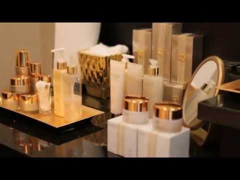 Gold elements spa and cosmetics youtube for 4 elements salon