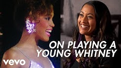 The Chance of A Lifetime: Keara Hailey Gordon On Playing a Young Whitney Houston