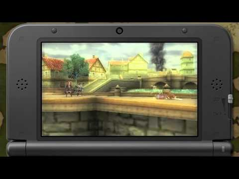 Fire Emblem: Awakening - Official Trailer
