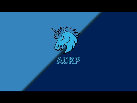 Review of AOKP February 2017 build 6.0.1 for Nexus 6