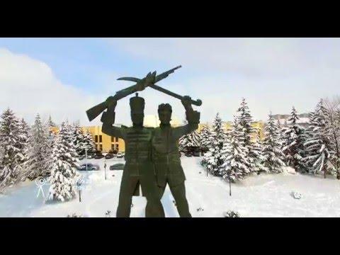 Dzmer Abovyan.... Winter