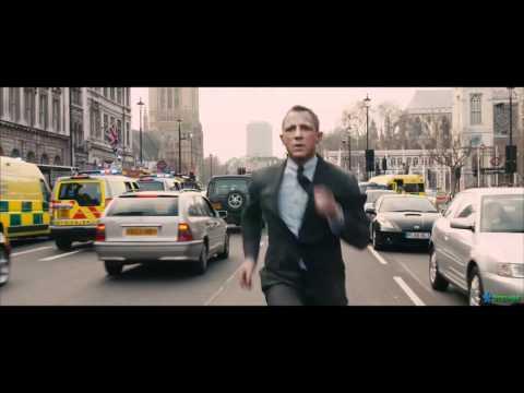 Trailer do filme 007 - Operação Skyfall