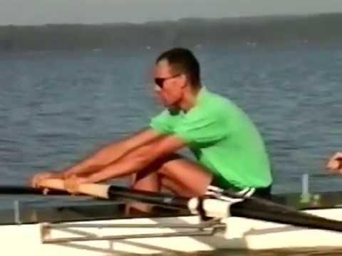 British Rowing 1990s