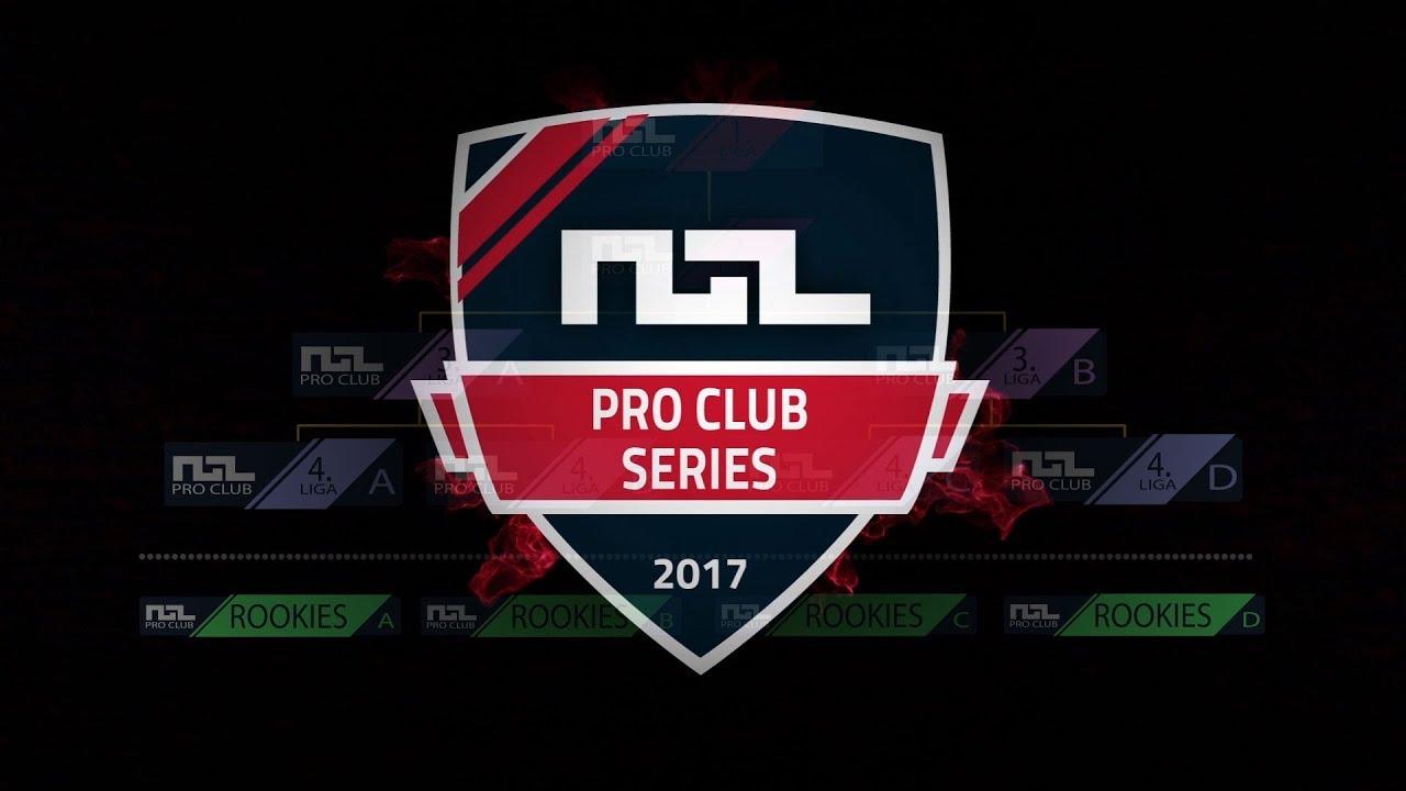 Ngl Pro Club