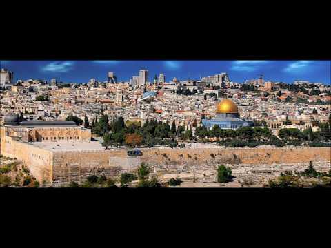 Jerusalem (Matisyahu) ~ May 14, 2018