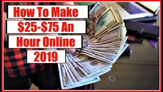How to make money online fast 2019 - work from home 2019! get paid daily! started here: http://www.richmindsets.com connect with me on facebook: h...