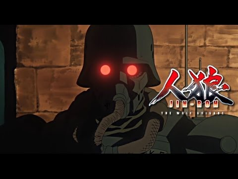 Jin-Roh: The Wolf Brigade - DEMO's Anime Review