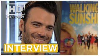 Walking on Sunshine   Giulio Berruti Exclusive Interview