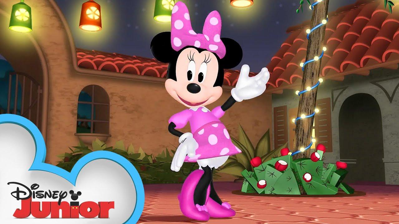 Celebración Feliz   Hispanic Heritage Month   @Disney Junior