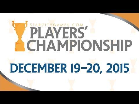 SCGPC Finals - Modern: Todd Anderson vs Jim Davis