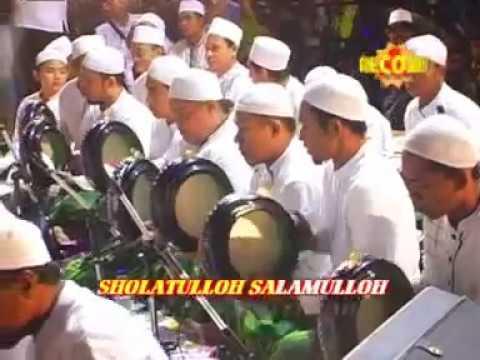 Syair Berkat Sholawat Maksiat Minggat Habib Syech Bin Abdul Qodir Assegaf