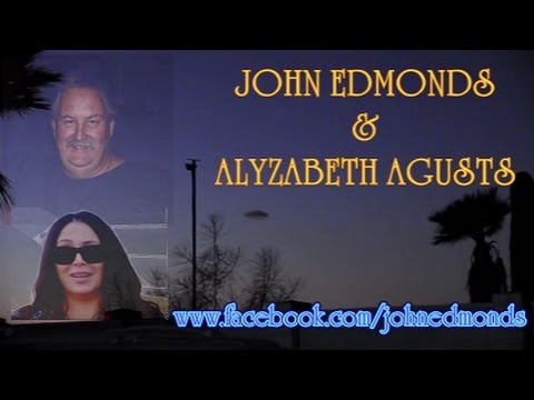 info2rail John Edmonds and Alyzabeth Augusts October 20, 2016