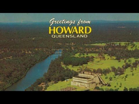 Yowie Sighting (Audio Report #79) at Howard, Queensland