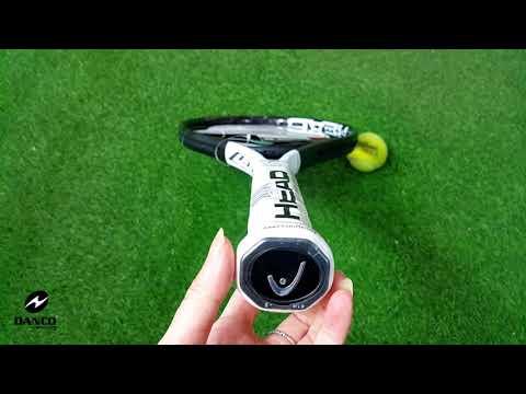 Vợt Tennis Head Graphene 360 Speed S 2019 285g 235238-  dancosportcom