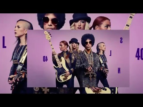 Prince - Full Performance 2014 SNL