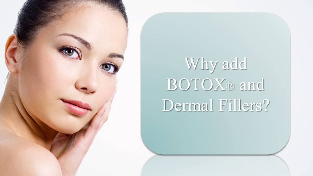 D1: BOTOX® & Dermal Fillers | DentaSpa™ Seminars