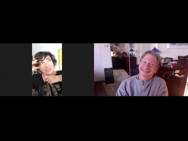 Meet The Biz With David Zimmerman - 7/2/20 - Special Guest: Naomi  Grossman