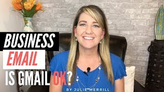 How to Setup a Business Email Address - Best Business Email Provider