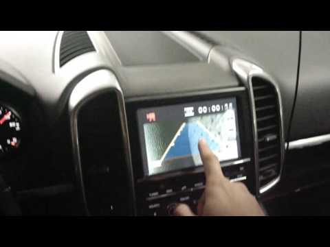 Cayenne Multimedia Interface Install 7