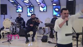 Ramin Skripka  Tural Genceli - Hesret Negmesi - Tekce menim olaydin SoloMusic