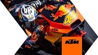 KTM AUSTRALIA VIP PACKAGE | MOTOGP 2018