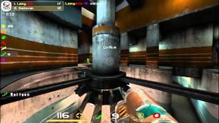 Quake Live - Gameplay  [HD]