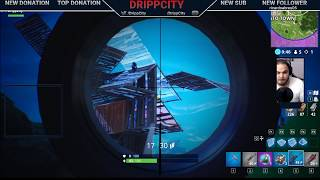 CAN I GET A KILL OR NAH? DEF SUCK AT THIS [FORTNITE]
