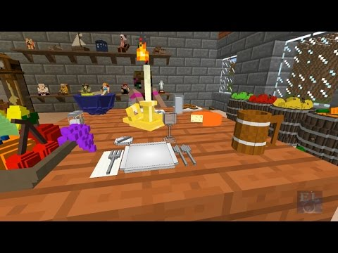 [EL1081] Let's Mod: DecoCraft 2